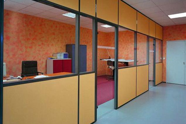 Technique peinture plafond 21 besancon - Cloison amovible appartement ...